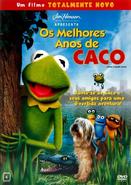 Brazil-Os-Melhores-Anos-De-Caco-DVD