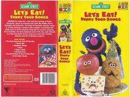 Letseat 2004 Aus VHS