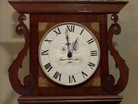 MGS-Clock