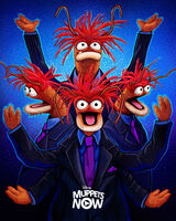 Martin-MuppetsNow-Pepes-Unbelievable-Game-Show