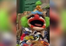 Slouchy the Clown