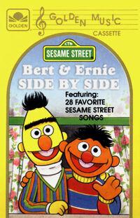 Bert & Ernie: Side By Side