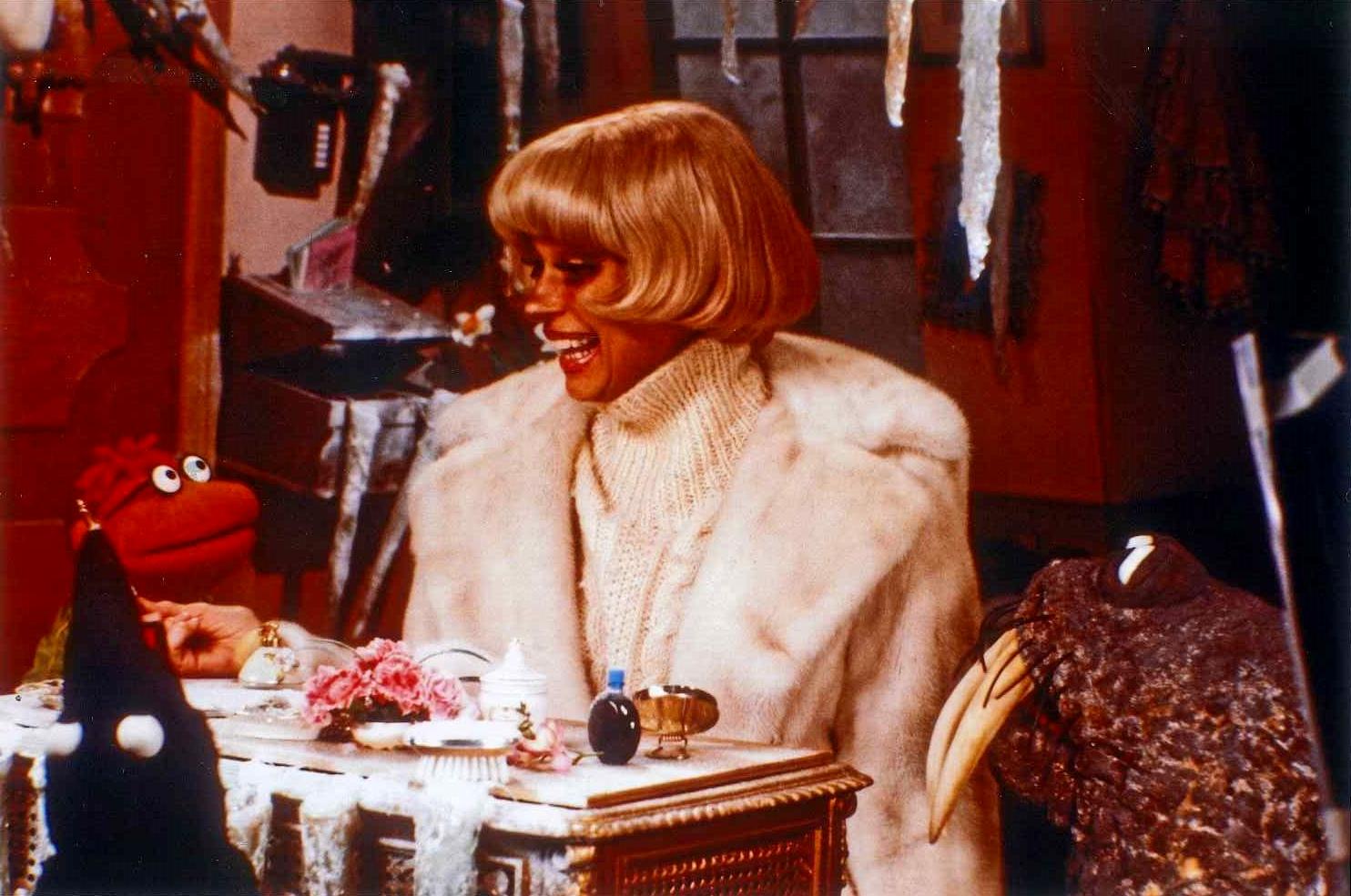 Episode 423: Carol Channing