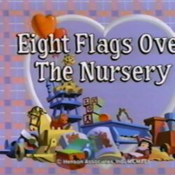 Episode 808: Eight Flags Over the Nursery
