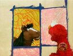 Elmo's World: Horses