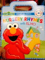 Nursery Rhymes with Elmo