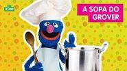 Sésamo- A Sopa do Grover - Música