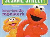 Sesame Street Magazine (Apr 2005)