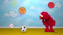 Elmo's World: Balls (2020)