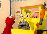 Elmo's World: Building Things