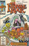 Fraggle comic Cover
