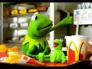 McDonalds Romania