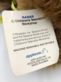 Radar Applause tagB 03