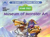 Museum of Monster Art