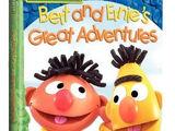 Bert and Ernie's Great Adventures (video)