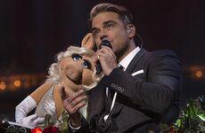 Robbie Williams: One Night at the Palladium