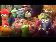 The Muppet Show on Disney Plus - Showtime