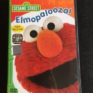 Elmopalooza DVD HVN