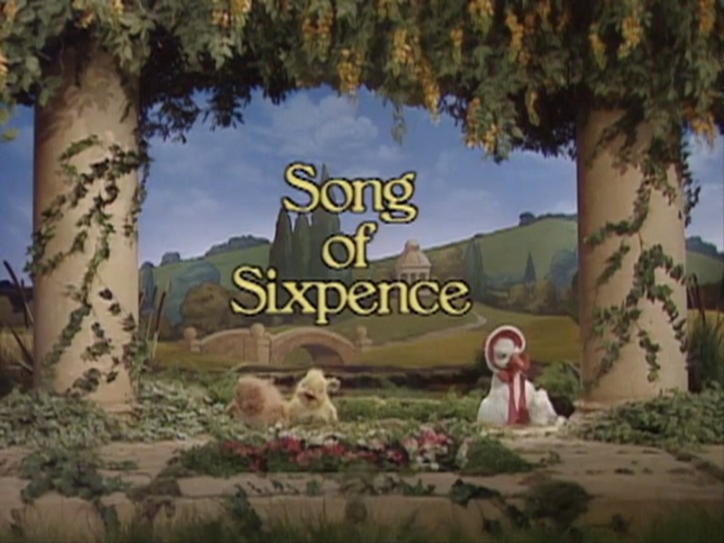 Episode 10: Song of Sixpence