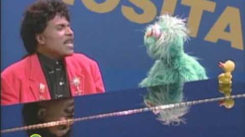 Sesame_Street_Little_Richard_Sings_Rosita