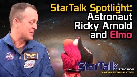 StarTalk (radio)