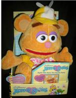 Toy play 2003 baby fozzie