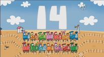14-Trucks