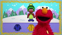 Elmo's World: Getting Dressed (2019)