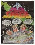 Pigs in space atari booklet