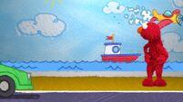 Elmo's World: Transportation (2021)
