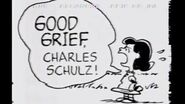 Good Grief, Charles Schulz! ABC News Nightline (2020-02-11)