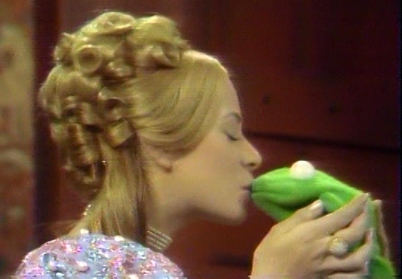 The Frog Prince (story)