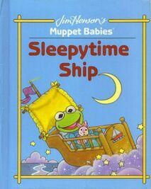 Sleepytime Ship