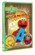 Talesofadventure Warner DVD