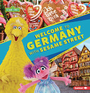 Welcome to Germany with Sesame Street