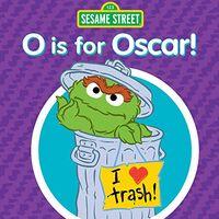O is for Oscar!