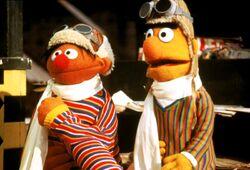 Follow That Bird Ernie Bert pilots.jpg
