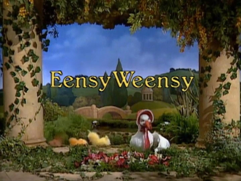 Episode 18: Eensy Weensy