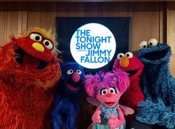SesameMuppetsonTonightShow.jpg