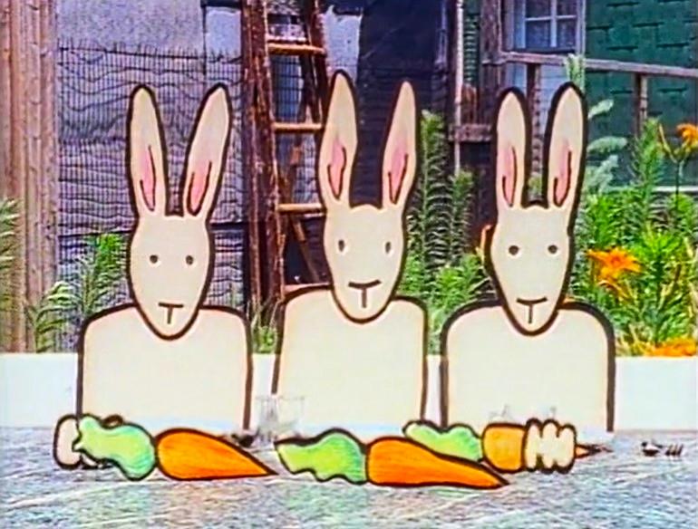 Rabbit Subtraction