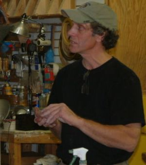 Bruce Morozko