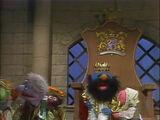 How the King Got His Kazoo