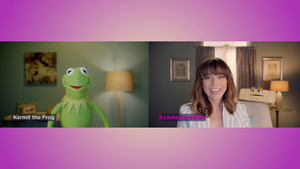 MuppetsNow-S01E03-Linda&Brie