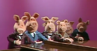 Muppetshow pigs tms113
