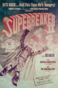 Superbeaker II MV3D poster