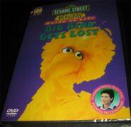 BBlost Phillipines DVD