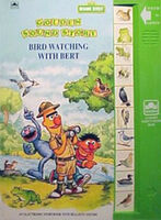 Bird Watching with Bert