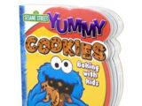 Yummy Cookies: Baking with Kids