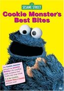 Cookie monster's best bites
