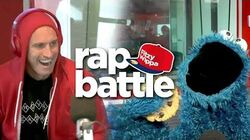 Fitzy and Wippa Cookie Abby rap battle